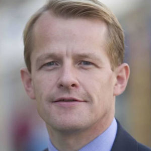 David Laws said he had been 